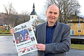 Vil at PFU vurderer om Møre-Nytt har misbrukt sin makt ved å sverte kommunes omdømme