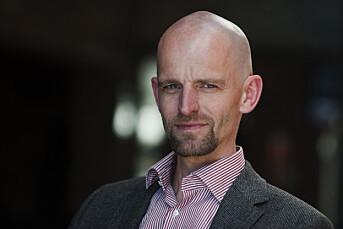 Lederen i Dansk Journalistforbund trekker seg etter massiv kritikk