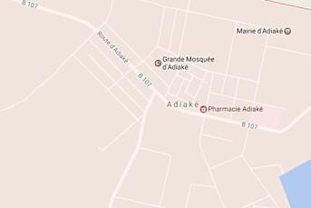 Seks journalister pågrepet i Elfenbenskysten