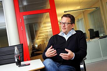 Harald Strømme går av som TVNorge-sjef på grunn av uenighet med eierne