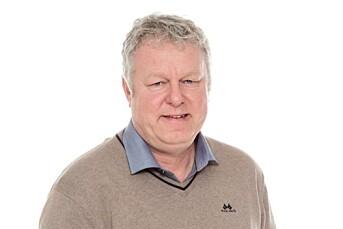 Hans-Petter Kjøge fikk noen sinte henvendelser fra eldre da antall papirdager ble redusert, men så langt har få abonnenter hoppet av