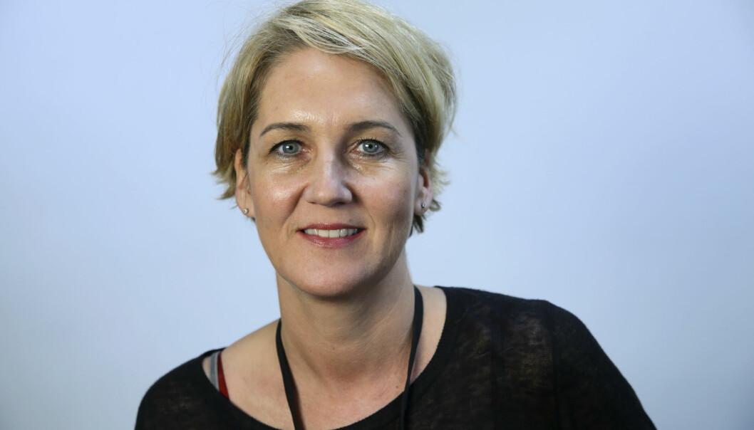 Christina Pletten blir Aftenpostens nye korrespondent i USA. Foto Aftenposten