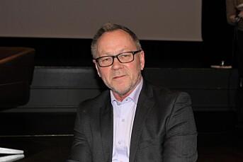 John Arne Markussen forklarer hvorfor Dagbladet vinner Skup-prisen år etter år