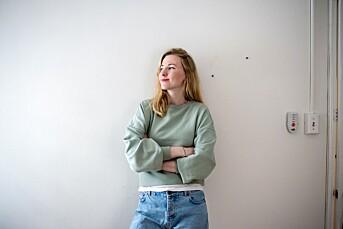 En lykkelig frilanser er en som har et ønske om å ha frihet, mener Klaudia Lech