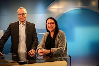 NRK i Nord-Norge starter daglige nettsendinger