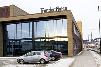 Trønder-Avisa forlater Polaris Media til fordel for Amedia