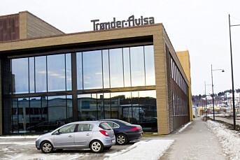 Polaris Media kjøper seg opp i Trønder-Avisa