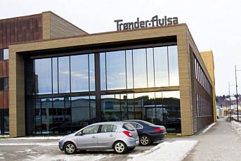 Salg av Trønder-Avisa stoppet – Polaris Media gir mer betenkningstid