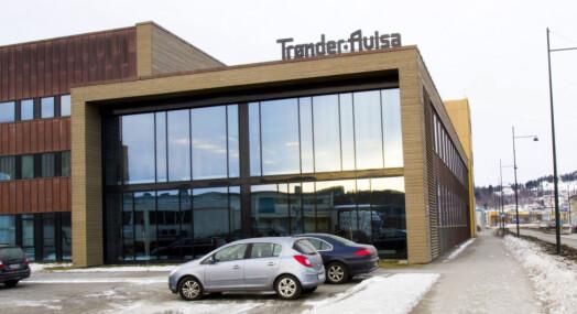 Polaris Media blir største eier i Trønder-Avisa