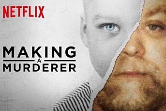 Mer «Making a murderer» i løpet av året