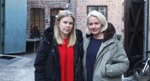 MildaMelland og Janne Amble Haugan tar knekken på egne fordommer i Insider FEM