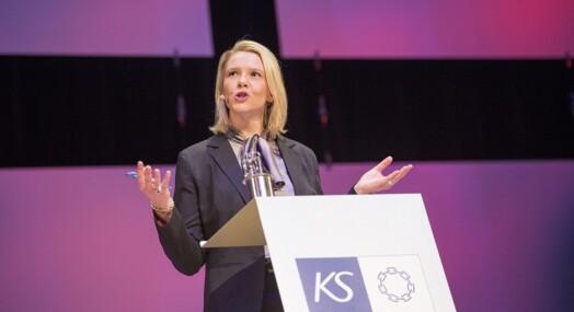 Pressefolk mener Sylvi Listhaug bidrar til å undergrave tilliten til tradisjonelle medier