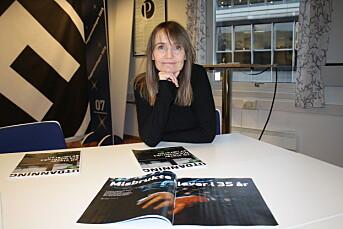 Søk hjalp Sonja Holterman med å få tilgang til informasjon om overgrepsdommer
