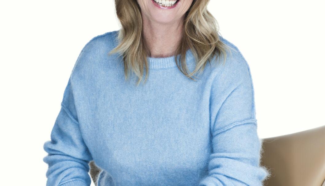 Ellen Arnstad gir seg som konsernredaktør i Aller Media og sjefredaktør i Se og Hør. Foto: Astrid Waller