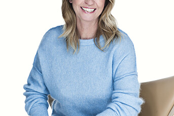 Ellen Arnstad gir seg i Aller Media etter 26 år
