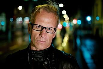 Stein Morten Lier har ikke journalistutdannelse, men gjør suksess som gravejournalist i «Insider»