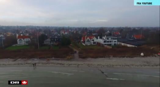 Danmarks Radio «stjal» sønnens ferievideo. Far svarte med å kreve 200.000 i erstatning