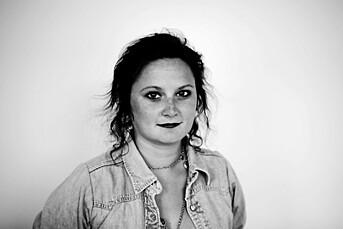Marie Melgård gleder seg til å dekke valget for VG