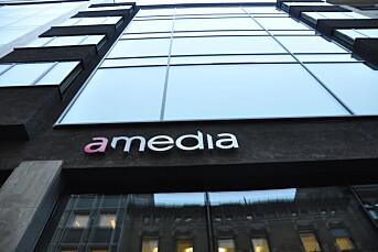 Amedia henter ut millioner fra flere aviser. – Et ran, mener tillitsvalgt