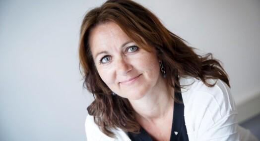 Norsk redaktørforening inviterer kronprinsessen til dialog