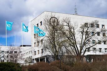 Telefonstorm til NRK under FM-slukking