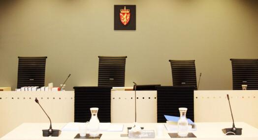 VG-sjef avviser påstand om en kneblet presse