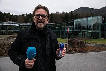 Snorre Tønset forlater NRK etter 32 år – vil redde regnskogen