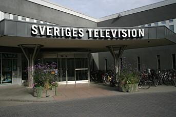 SVTs lokaler i Göteborg ble evakuert etter funn av pulver