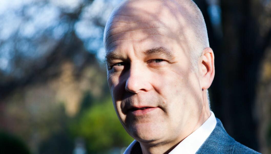 Kringkastingssjef Thor Gjermund Eriksen mener radiolyttingen hjemme blir uproblematisk for de aller fleste. Utfordringen er radio i bil.