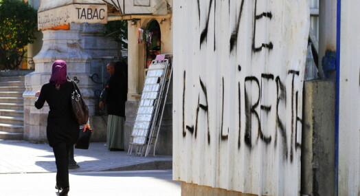 IS-mistenkt sier at tunisiske journalister er døde