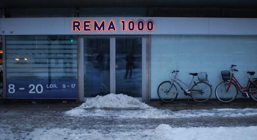 Mediene kaster seg over Remas bokstavbytte
