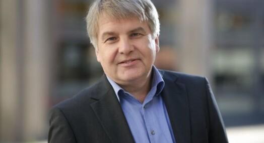 Erik Sønstelie ny sjefredaktør i Oppland Arbeiderblad