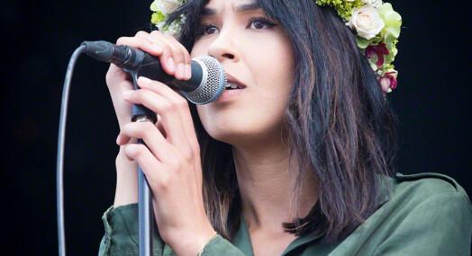Maria Mena kaller VG-sak om Mia Gundersen mobbing