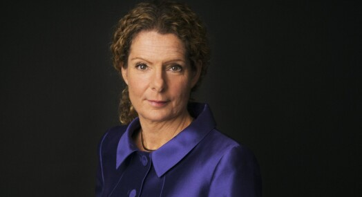 Sveriges Radio-korrespondent Cecilia Uddén utvist fra Syria