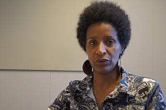Etiopisk redaktør: Vi tar risiko hele tiden