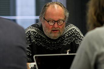 Toppledelsen i Journalistlaget må svare på kritiske spørsmål fra Toralf Sandåker og Henrikke Helland om Pressens hus