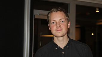 NRKbetas Ståle Grut tror VR-journalistikk vil utfordre etikken