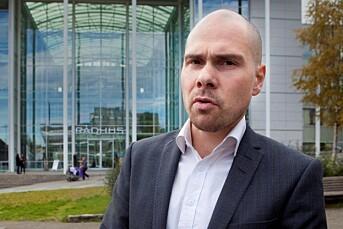 Anders Opdahl går tilbake til Amedia fra NRK