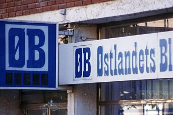 Østlandets Blad solgte bygg