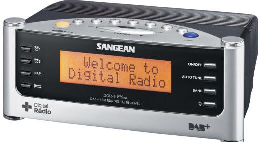 DAB-overgang gir nye radiokanaler og nye stemmer
