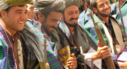 Taliban inviterer til pressetreff