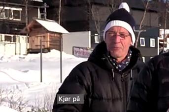 TV 2s Ernst A. Lersveen boikottes av Martin Johnsrud Sundby