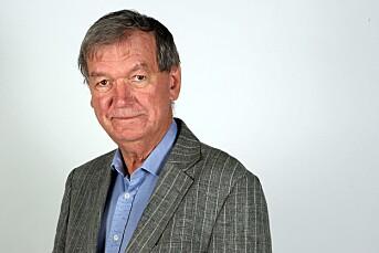 RB-kommentator Steinar Brox er død
