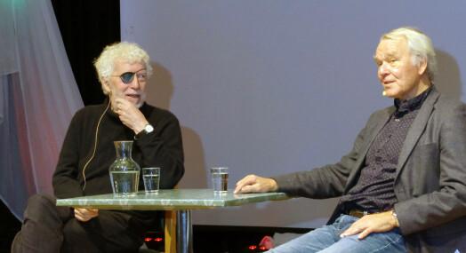 Tidligere NRK-profil Odd Karsten Tveit har forståelse for at medier ikke dekker langvarige konflikter