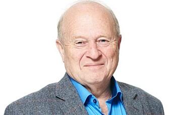 Odd Einar Dørum vil gi pressestøtte til Oslo-journalistikk