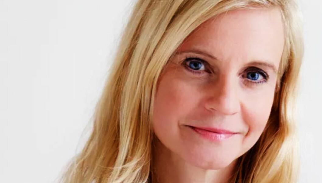 Nyhetsredaktør Karianne Solbrække mener nyhetsdekningen ikke blir berørt av at majoriterten av sjefer sitter i Oslo. Foto: TV 2