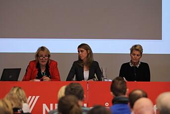 Direktører avviste brutalisering av NRKs personalpolitikk