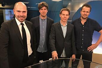 NRK i Nord-Norge oppretter felles gravegruppe