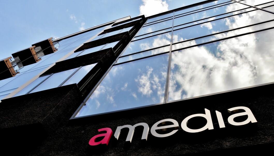 Amedia setter prisene for hva abonnementene til avisene skal koste ut fra analyser. Foto: Amedia