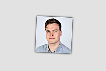 Mathias Vedeler (30) blir ny saksbehandler for PFU